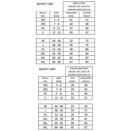 ERC Basketball Professional