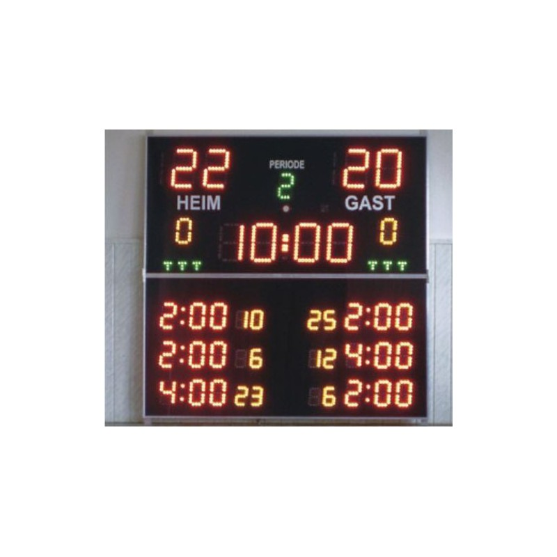 ERC Multisport International