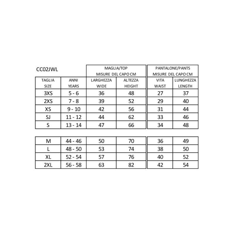 ERC 24s Professional Maxi