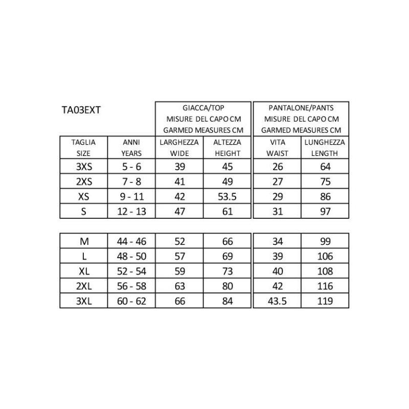 ERC Basketball Complet Maxi
