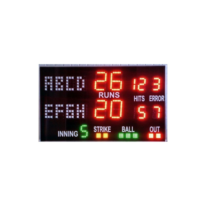 ERC Baseball