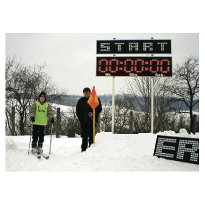 ERC Marathon Maxi
