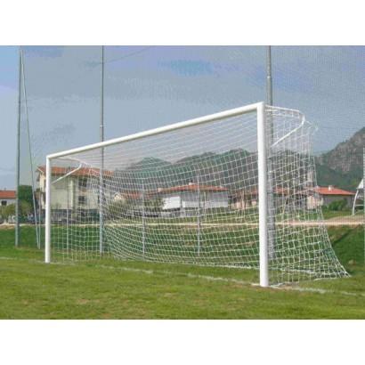 Futbalová brána s ušami na sieť