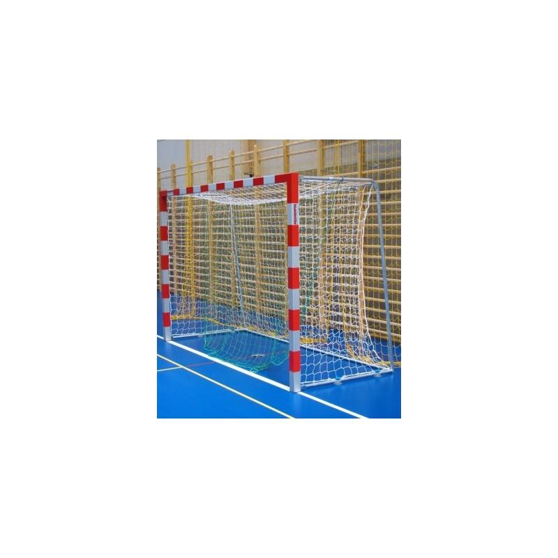 Hliníková bránka 3x2m na futsal alebo hádzanú