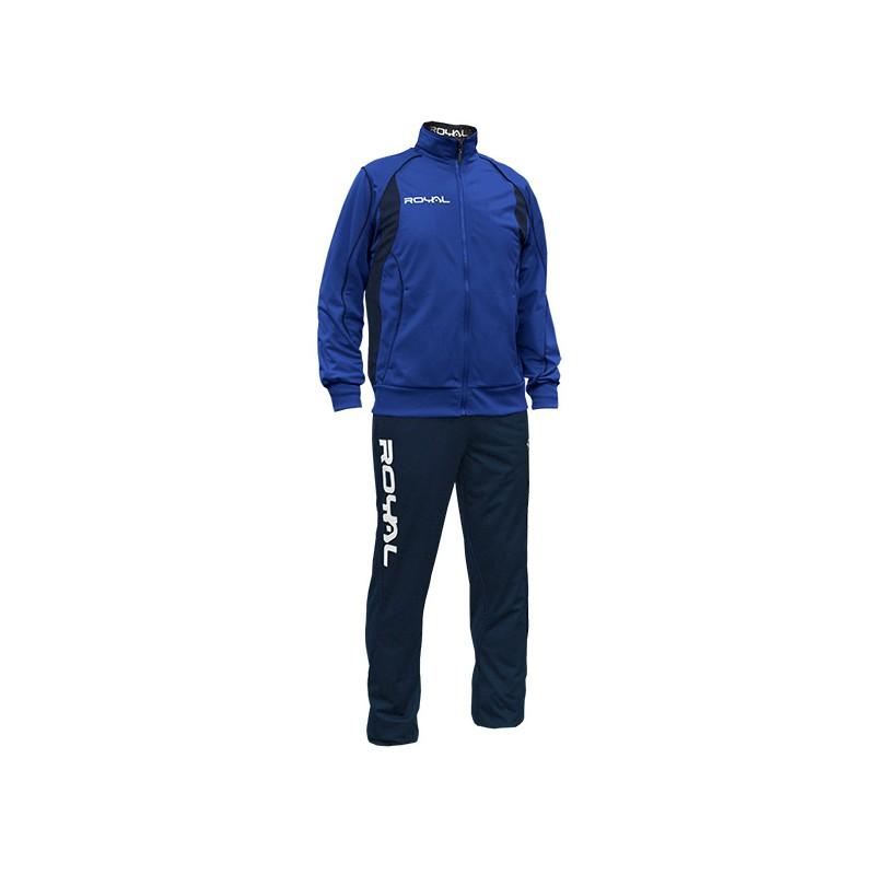 dres + trenírky Copa - biela / modrá
